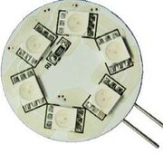 Lumensource 3W LED Light Bulb; 35W Warm White