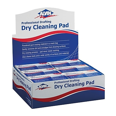 Alvin and Co. Dry Cleaning Pad
