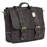 Claire Chase Messenger Bag; Cafe