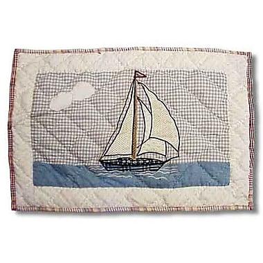 Patch Magic Nautical Placemat (Set of 4)
