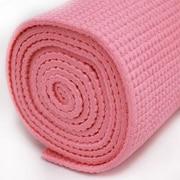Sivan Yoga Pilates Mat; Pink