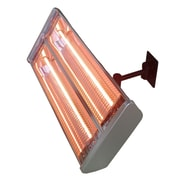 AZ Patio Heaters Double Electric Patio Heater