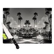 KESS InHouse Cutting Board; 11.5'' H x 15.75'' W