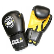 Unified Fitness Group 14 Oz. Synthetic Dura-Skin Training Glove