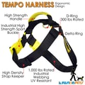 Fusion Pet Tempo Dog Harness