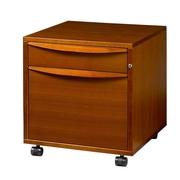 Jesper Office Jesper Office Filing Cabinet in Woo; Espresso