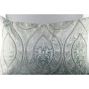 Design Accents Velvet Pillow; Medium