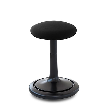 Neutral Posture Ongo Exercise Ball Chair; Black
