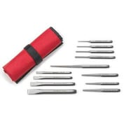 KD Tools 12 Pc. Punch And Chisel Set