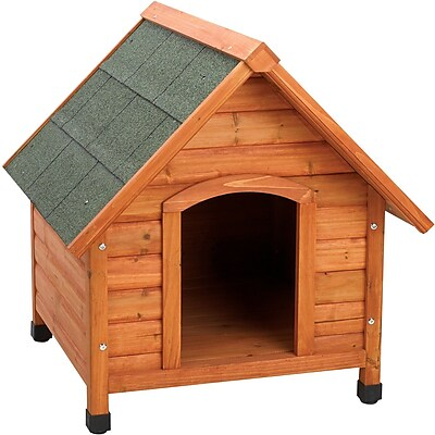 Ware Manufacturing Premium A-Frame Dog House; Small