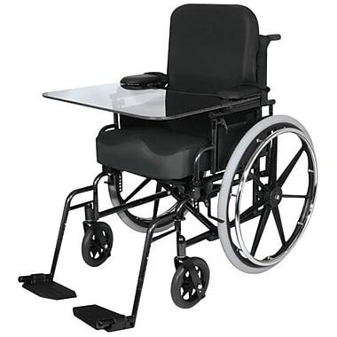 The Comfort Company Soft Arm Lap Wheelchair Tray; Webbing