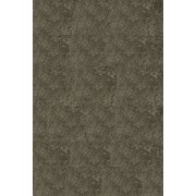 Momeni Luster Shag Hand-Tufted Gray Area Rug; Round 4'