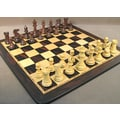 WorldWise Chess Sheesham Exclusive Chess Set