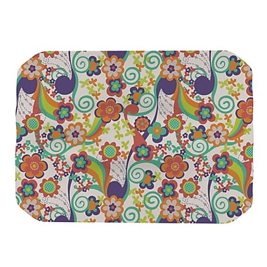 KESS InHouse Printemps Placemat