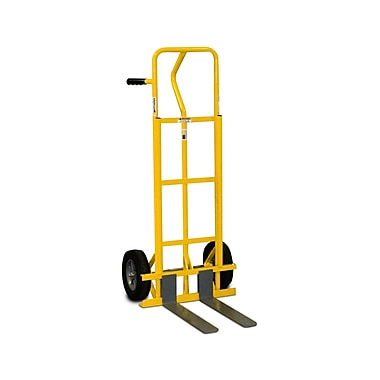 GraniteIndustries American Cart and Equipment Fork Hand Truck