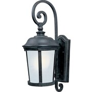 Maxim Lighting Dover EE 1-Light Outdoor Wall Lantern; 31.5'' H x 12'' W