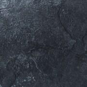 Mats Inc. Floorworks 12'' x 18'' x 3.05mm Luxury Vinyl Tile in Mountain Slate