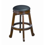 Brunswick Billiards 30'' Swivel Bar Stool