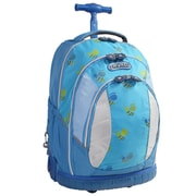 J World Sweet Kid's Ergonomic Rolling Backpack