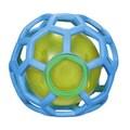J.W. Pet Company HOL-EE Treat Ball Dog Toy