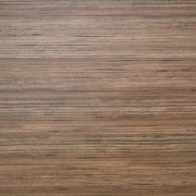 Mats Inc. Floorworks 6'' x 36'' x 3.05mm Luxury Vinyl Plank in Blended Strip Wood