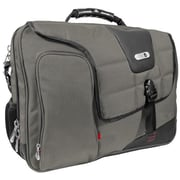 FUL Messenger Bag; Grey
