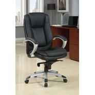 Hokku Designs Oscar Leatherette Executive Office Chair