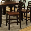 Hokku Designs Marion 24'' Bar Stool (Set of 2)