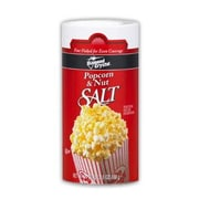 Snappy Popcorn 24 oz Popcorn and Nut Salt