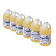 Snappy Popcorn 0.5 Gallon Ready to Use Frusheez Slush Mix; Lemon
