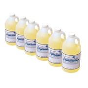 Snappy Popcorn 0.5 Gallon Ready to Use Frusheez Slush Mix; Pina Colada