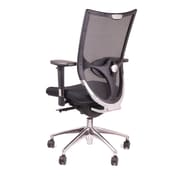 Synergie Incentive High Back Ergonomic Mesh Task Chair with Arms