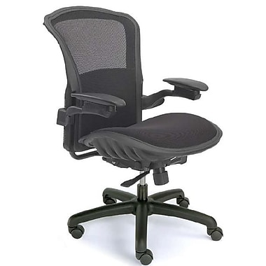 Valo Mid-Back Mesh Viper Conference Chair