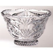 Majestic Crystal Crystal Decorative Bowl