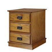 Home Styles Modern Craftsman 2-Drawer Mobile File