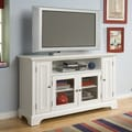 Home Styles Bedford 60'' TV Stand; White