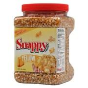 Snappy Popcorn Snappy Popcorn; Yellow