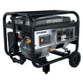 Hyundai Power Equipment 3,500 Watt Portable Heavy Duty Power Generator