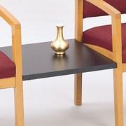 Lesro Lenox Series Connecting Center Table; Mahogany
