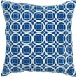 Rizzy Home Cotton Flax Throw Pillow