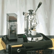 La Pavoni 19'' Universal Base for la Pavoni Espresso Machines