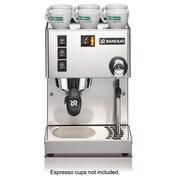 Rancilio Silvia Version 3 Espresso Machine