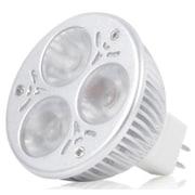 Lumensource 7W LED Light Bulb; Cool White