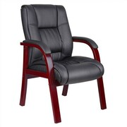 Aaria Eldorado Guest Chair