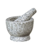 Frieling Cillo Solomon Mortar and Pestle Grinder