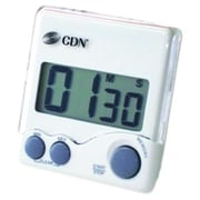 CDN Loud Alarm Kitchen Timer