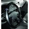 Northwest Co. NFL Steering Wheel Cover; Seattle Seahawks