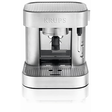 Krups Mechanical Espresso Machine
