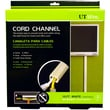 UT Wire Cable Management Wire 10 Ft Cord Channel