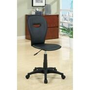 Hokku Designs Miller Leatherette Office Chair